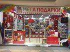 Фотография в Продажа и Покупка бизнеса Продажа бизнеса Продается МАГАЗИН ПОДАРКОВ!   В самом культовом в Москве 1900000