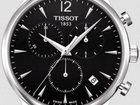 Свежее изображение  Мужские часы Tissot, Качество проверенное временем 33632772 в Ростове-на-Дону