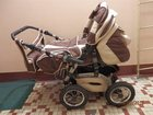 Уникальное фото Детские коляски Детская,универсальная коляска-трансформер Зима-лето 33702433 в Москве