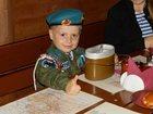 Увидеть фотографию  Ресторан фронтовой кухни Эх, дороги… 33791452 в Москве
