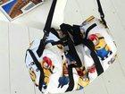 Свежее фото Коммерческая недвижимость Яркие модные рюкзаки и сумки от производителя 33815837 в Москве