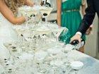 Увидеть фотографию Организация праздников Пирамида Бокалов Шампанского 33821746 в Москве
