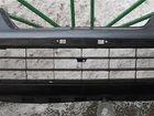 Изображение в Авто Автозапчасти Оригинальный новый бампер серебро/черный в Москве 10000