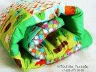 Скачать бесплатно фотографию Детские игрушки Лоскутное одеяло для Димочки 33913897 в Москве