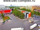Фото в   Отдельное строение,   30 000 кв. м.   Теплый в Москве 7000
