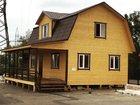 Увидеть фото Строительство домов Каркасный дом 33970518 в Москве