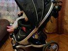 Фото в   Продаю коляску для двойни. Куплена летом в Москве 15000