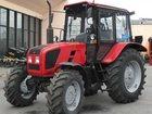 Уникальное изображение Трактор Трактор МТЗ 92П Беларус 34025080 в Москве