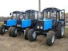 Фото в Сельхозтехника Трактор Тип4-х цилиндровый с турбонаддувом  Мощность, в Москве 1150000