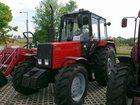 Фото в Сельхозтехника Трактор Тип4-х цилиндровый с турбонаддувом  Мощность, в Москве 1257400