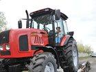 Фото в Сельхозтехника Трактор Тип6-ти цилиндровый, с турбонаддувом и промежуточным в Москве 3550000