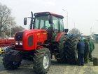 Уникальное foto Трактор Задняя спарка на Трактор мтз-2022, 3 Беларус 34044289 в Санкт-Петербурге