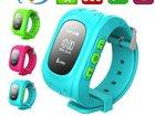 Скачать бесплатно foto  Детские умные часы с GPS трекером 34116503 в Москве