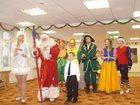 Фотография в   Дед Мороз и Снегурочка приедут и поздравят в Москве 4000