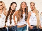 Изображение в Строительство и ремонт Дизайн интерьера Наращивание волос в Саратове, продажа натуральных в Саратове 0