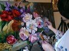 Увидеть изображение  Уроки живописи от художника Любы Дикер 34272863 в Москве