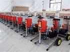 Изображение в Строительство и ремонт Разное Электрический окрасочный аппарат ASpro-8000 в Москве 265000