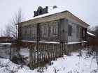 Фото в   Бревенчатый дом (пятистенок) в деревне Новинки, в Москве 580000