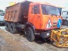 Просмотреть фотографию  Камаз 65115 с КДМ оборудованием 34410504 в Вологде