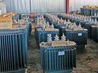Фото в Строительство и ремонт Разное Куплю трансформаторы ТМГ-400, тмг-630, тмг-1000. в Москве 0