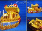 Смотреть фотографию  Оригинальные подарки с конфетами 34505903 в Москве