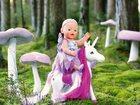 Скачать бесплатно изображение  Кукла Беби бон Фея такая красивая 34512635 в Иркутске