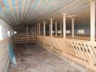 Фото в Недвижимость Земельные участки Овцеферма 477, 3 м. Новая постройка 2015 в Великом Новгороде 6000000