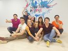 Увидеть фото  Школа Танцев для детей и взрослых в Воронеже New People 34683818 в Воронеже
