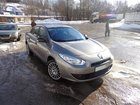 ���������� � ���� ������� ���� � �������� Renault Fluence  2010���  ����� �����  ���� � ������ 320�000