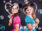 Скачать фото  шоу мыльных пузырей Bolla Ballo 34754962 в Санкт-Петербурге