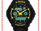 Уникальное фотографию  Отличные часы S-Shock дешево, Водонепроницаемы, Гарантия, Закажи сейчас 34755619 в Новороссийске