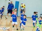Фотография в   Футбольная школа для детей от 3х лет рядом в Москве 0