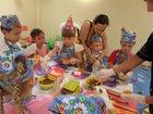 Свежее изображение  Детский праздник Шоколадомания 34958695 в Ростове-на-Дону