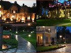 Фото в Прочее,  разное Разное Декоративное ландшафтное освещение на приусадебном в Москве 15000