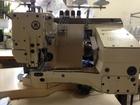 Изображение в   Продается промышленная швейная машинка Маузер в Москве 0