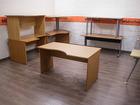 Увидеть фото Офисная мебель Продажа офисной мебели бу в Москве и МО 35084722 в Москве