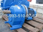Уникальное фото Оборудование Мотор-редуктор 4МЦ2С-125 -56-G110, 35129184 в Москве