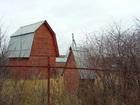 Изображение в Недвижимость Продажа домов Продам дачу в СНТ «Полесье» вблизи деревни в Москве 850000