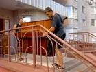 Изображение в Услуги компаний и частных лиц Разные услуги ПРОФЕССИОНАЛЬНАЯ перевозка пианино, рояля в Москве 4500