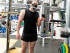 Изображение в   Оригинальная тренировочная маска Elevation в Москве 0