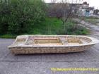 Свежее foto  Тримаран 4, 10, Изготовление пластиковых лодок 35350670 в Екатеринбурге
