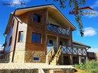 Уникальное фото  Строительство деревянных домов в Перми «под ключ» 35432153 в Перми
