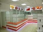 Изображение в   Изготовление, доставка, монтаж торгового в Москве 0
