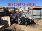 Свежее foto  Аренда рамных лесов цена в городе Воскресенск Гарантированные скидки 35460875 в Воскресенске