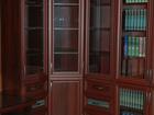 Новое фото Мебель для гостиной Библиотека Бейкер-стрит новая 35643535 в Москве