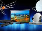 Новое изображение  Установка и настройка спутниковых и цифровых эфирных антенн 35663429 в Чебоксарах