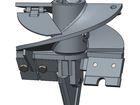 Уникальное изображение Буровая установка Новинка завода - лопастной бур БК-01214, 36, 000 35775074 в Москве