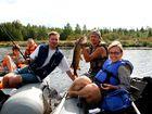 Увидеть фотографию  Увлекательные туры в республика Карелия (река Шуя) 35799855 в Москве