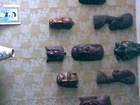 Фотография в Хобби и увлечения Коллекционирование Продам коллекцию африканских масок и 2 панциря в Химки 90000