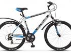 Фотография в Спорт  Велосипеды горный   вес 15, 4  Бюджетный горный велосипед в Москве 10900